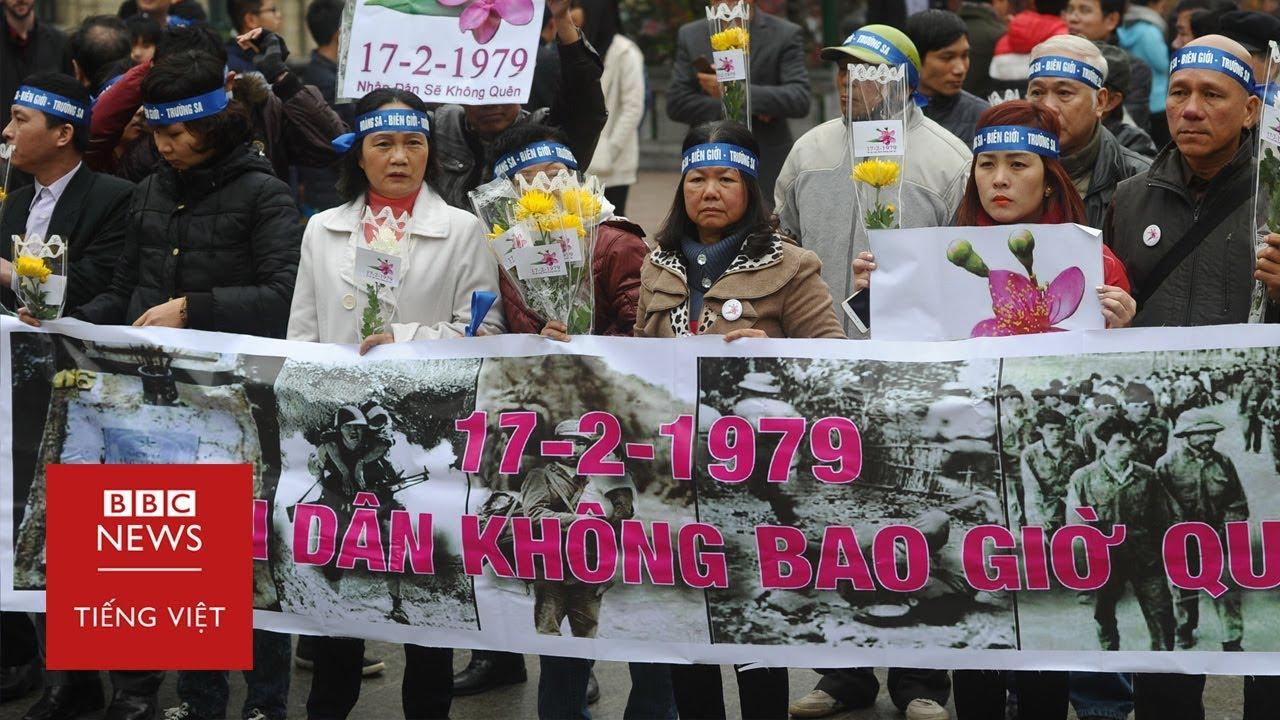 40 năm chiến tranh biên giới Việt – Trung: những điều chưa nói hết
