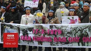 40 năm chiến tranh biên giới Việt - Trung: những điều chưa nói hết
