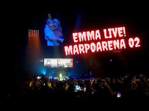 Marpo | Emma Live| O2 Arena | 19.5.2018 | Troublegang | MarpoArena |