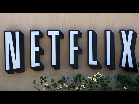 Netflix, Facebook Shares Finding Bullish Friends