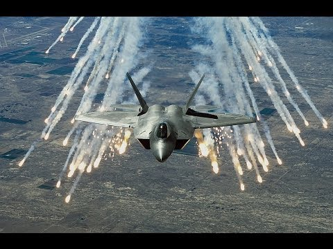 Worlds MOST FEARED US Military STEALTH Technology ready to scare Putin