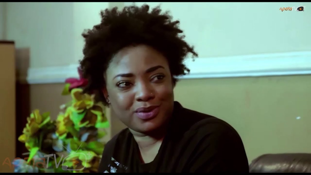 Download The Unexpected Yoruba Movie Now Showing On ApataTV+