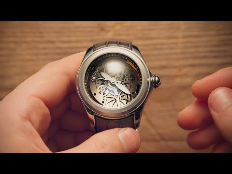 5 Watches For An Acquired Taste   Watchfinder & Co.