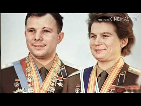 """Олена Леонідівна Косовська """"Космос"""""""