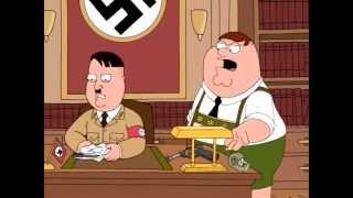 Гриффины. Питер Гитлер