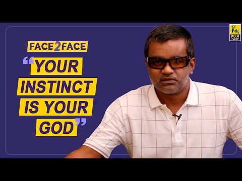 Selvaraghavan Interview With Baradwaj Rangan | Face 2 Face | Nenjam Marapathillai | Suryah | Regina