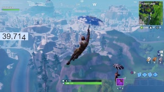 Solo Squads / 40k Grind