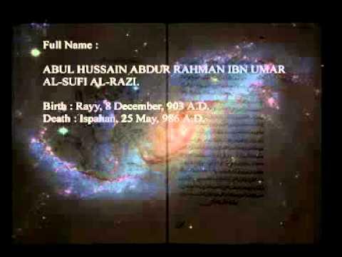 Andromeda M31 and Abdur Rahman al-Sufi