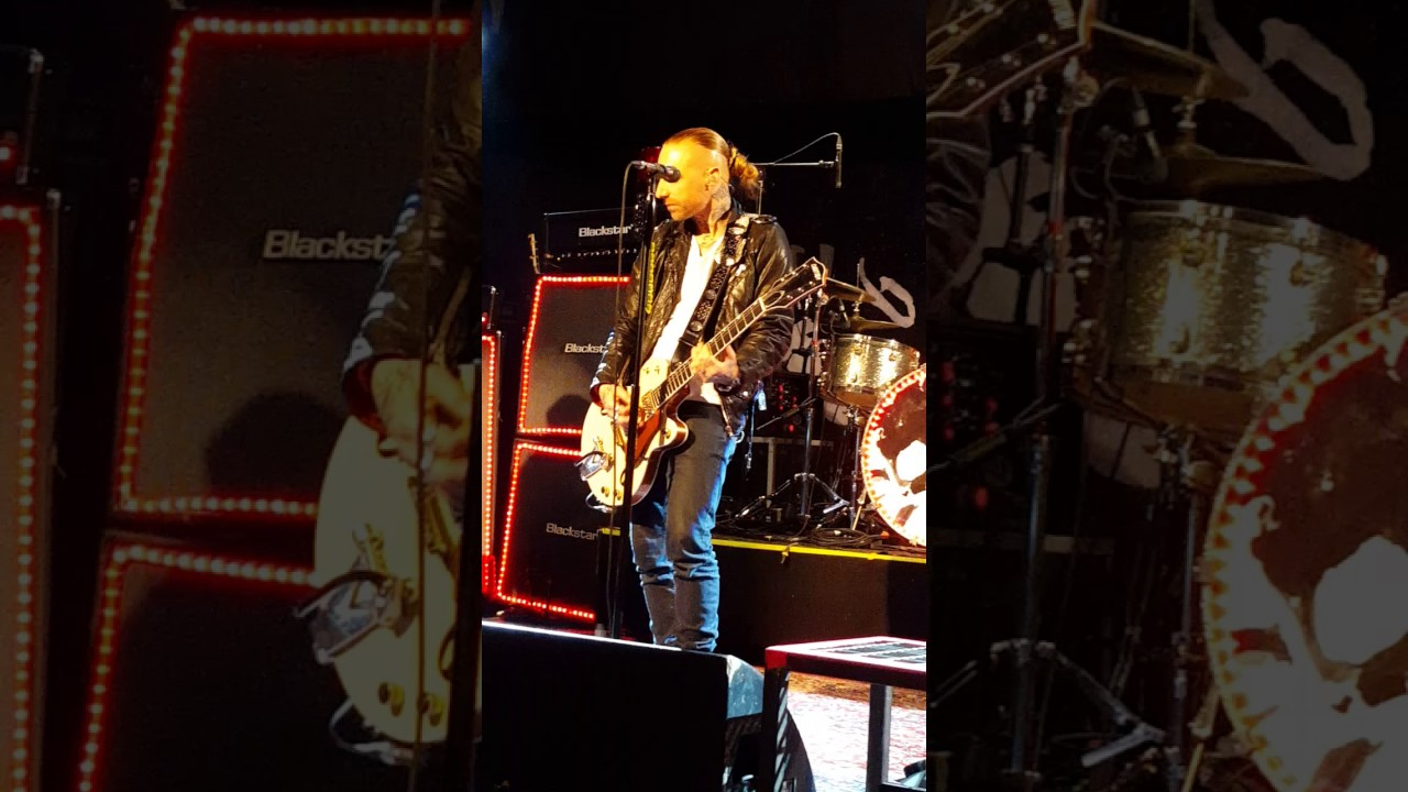 backyard babies 13 or nothing london soundcheck 2015 youtube