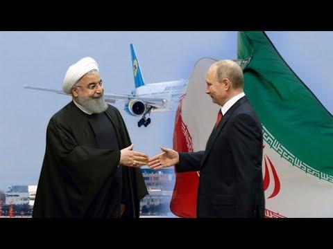 Россия влипла. Иран признал вину за сбитый Боинг