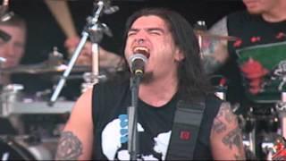 Machine Head - Davidian Alternative Lyrics