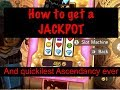 Shadowgun Legends How To Get FREE Golds JAKPOT And Shortest Ascendancy Ever Recorded mp3