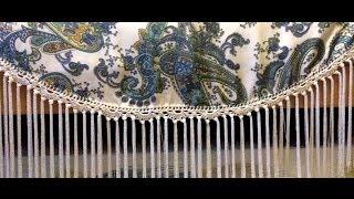 Flecando Nuestro Mantoncillo De Flamenca Hd Youtube
