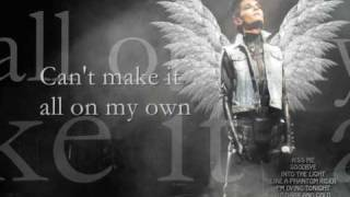 Tokio Hotel - Phantomrider [with lyrics] HQ