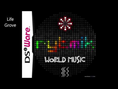 Rytmik: World Music - Life Grove by
