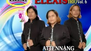 Trio Elexis - Lancang Kuning
