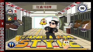 Android - Gangnam Style Game 2