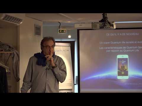Introduction au Genius Insight (enregistré live à Toulouse)
