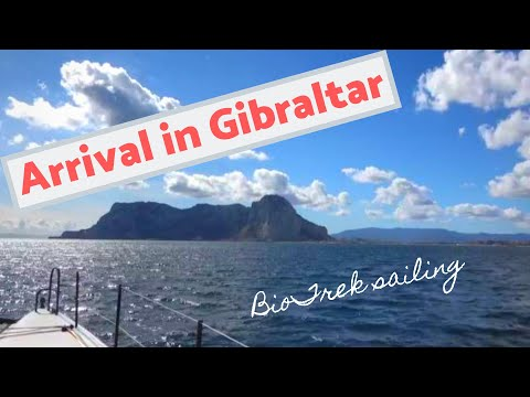Ep 14 Fishing Our Way To Gibraltar