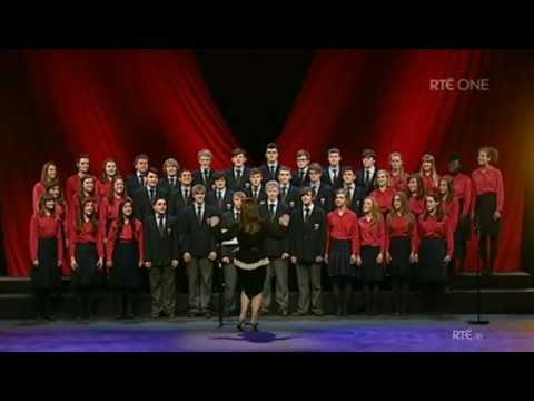 Wesley (HD) - winner 2011 All-Island School Choir Competition
