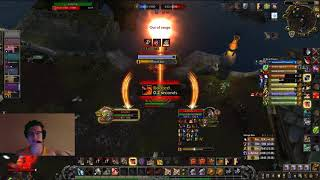 WoW 8.3 Arms Warrior PvP - Arms Healing??