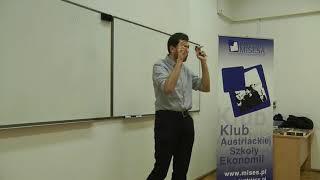 Stanisław Kwiatkowski — Sofizmaty w ekonomii (Wrocław, 12 XII AD 2017)