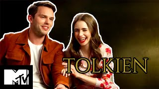 Baixar Tolkien Cast Take a Middle Earth Quiz & Talk X-Men/Avengers Crossover | MTV Movies