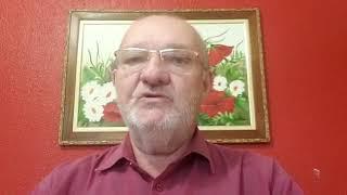 Leitura bíblica, devocional e oração (14/11/2020) - Rev. Ismar do Amaral