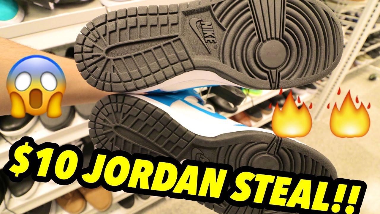 JORDANS FOR $10 AT ROSS!!😱🔥 SO MUCH