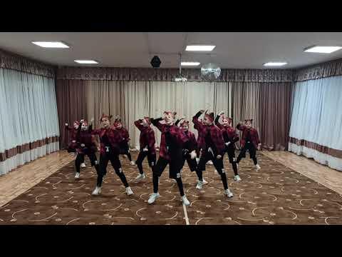15. Танцевальная студия «МОЗАИКА» «Cool GirIs»