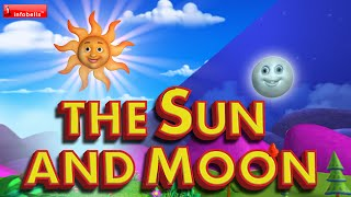 The Sun And The Moon Rhyme for Children