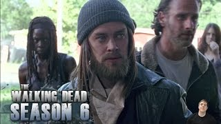 The Walking Dead Season 6 Episode 11 Knots Untie - Video Predictions!