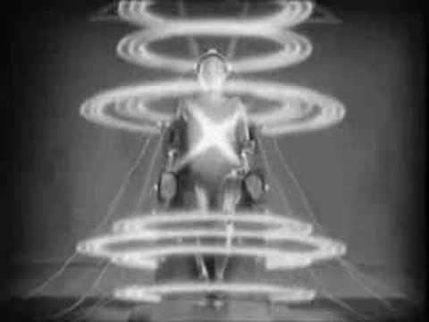 Metropolis Blade Runner Remix