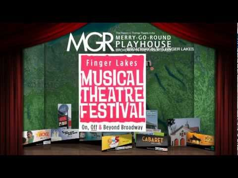 Finger Lakes Musical Theatre Festival 2012 Season Commercial
