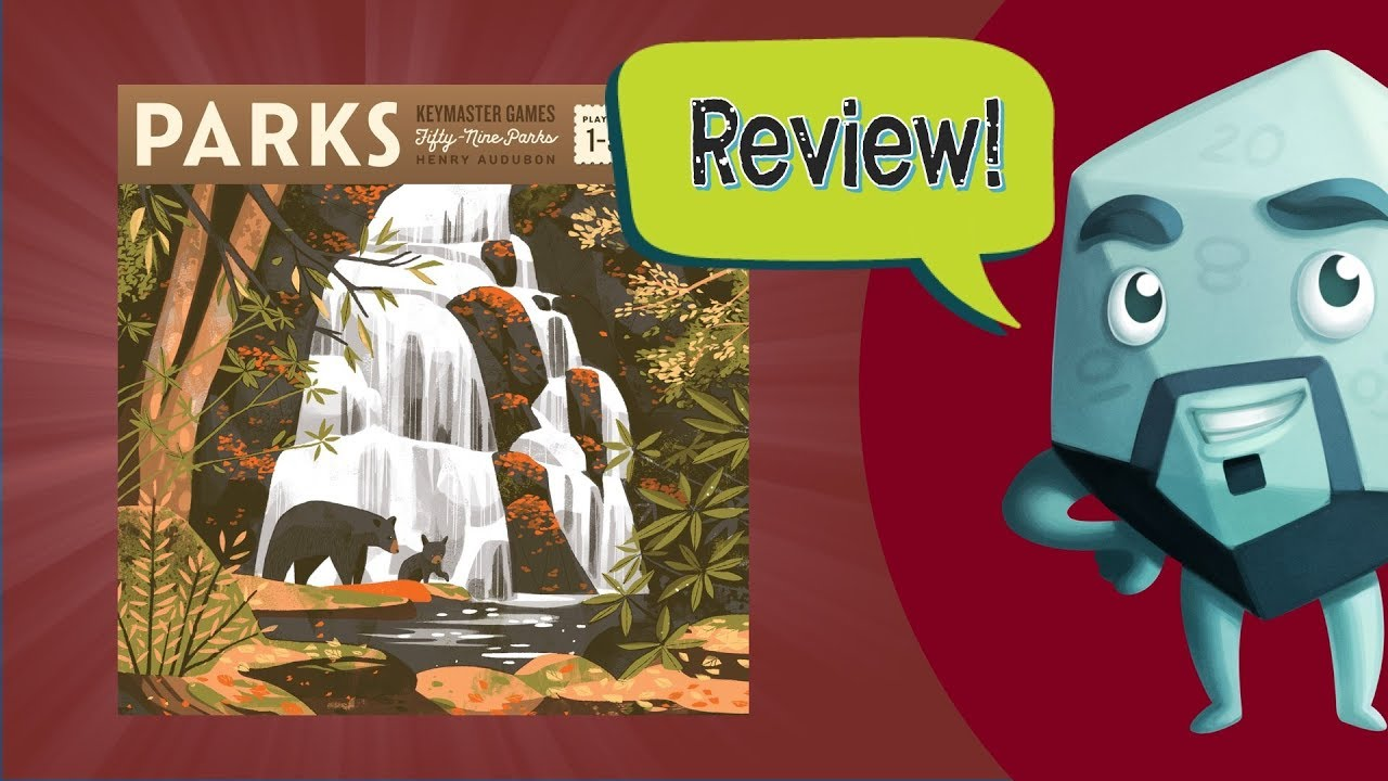 Download PARKS Review - with Zee Garcia