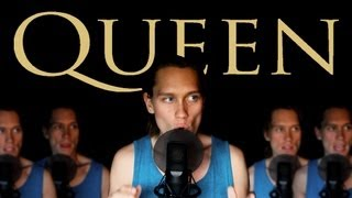 QUEEN - BOHEMIAN RHAPSODY (Cover)