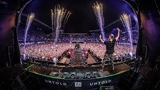 Nicky Romero LIVE at UNTOLD Festival 2019