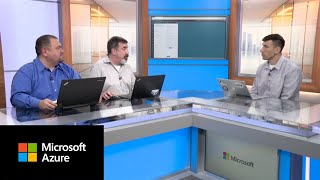 How to set up a secure environment on Azure Government - Part 2