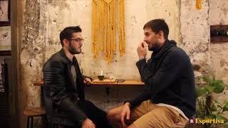 Un cafè amb Nico Laprovittola