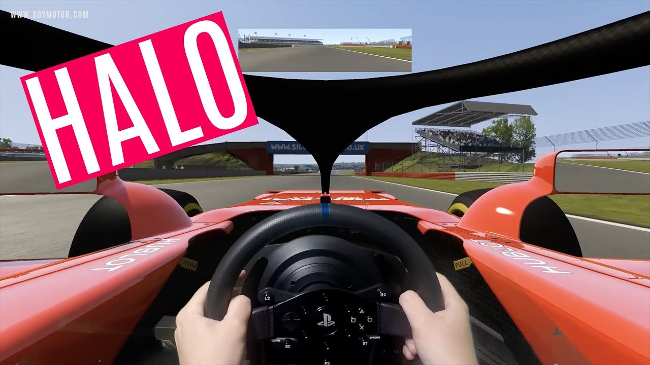 Probamos El Halo Podría Ser Peor Simracing Youtube