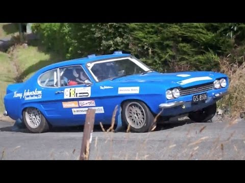 Step 3: Embrace New Zealand's Rally Culture [Episode 3] -- /MY LIFE as a RALLYIST