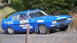 Step 3: Embrace New Zealand's Rally Culture - /MY LIFE as a RALLYIST