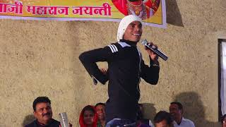 Comedy show Avinash Tiwari