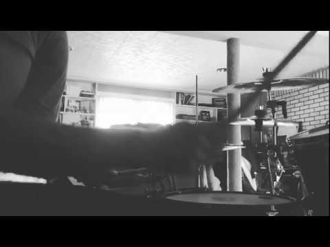 Spaceship (Kanye West) | Drum Cover / Drum Beat | 2017
