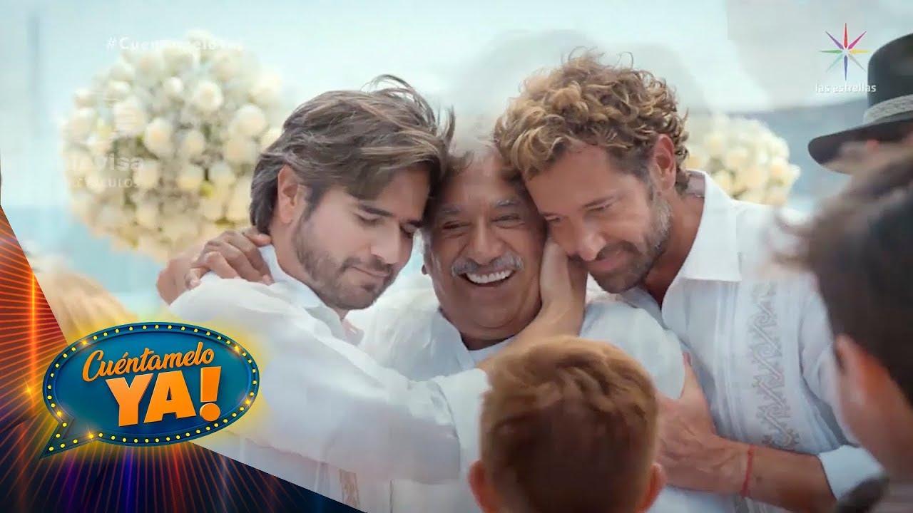 Mi Marido Tiene Familia Telenovela De Televisa Tendrá Temporada 3