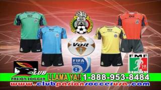 Club Passion Soccer Usa Commercial 67b51d4f87fbd