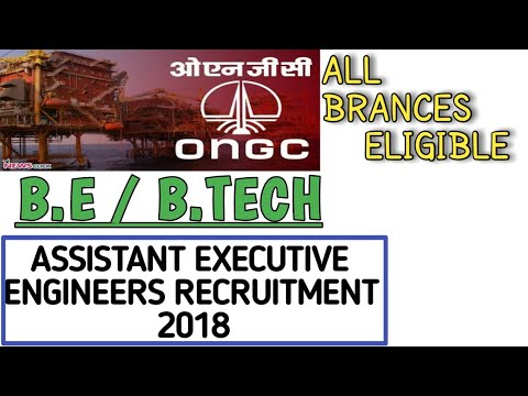 Recruitment of GTs at E-1 level in Engineering posts through GATE-2018