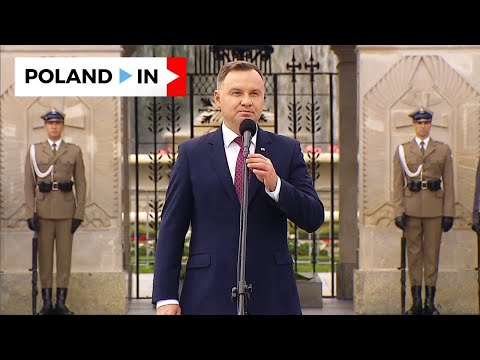 POLISH PRESIDENT ABSENT in ISRAEL after PUTIN'S Words About POLAND – Poland In