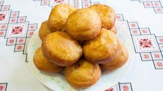 Пирожки с капустой,картошкой и горохом Жареные пирожки рецепт Пиріжки з капустою,картоплею і горохом