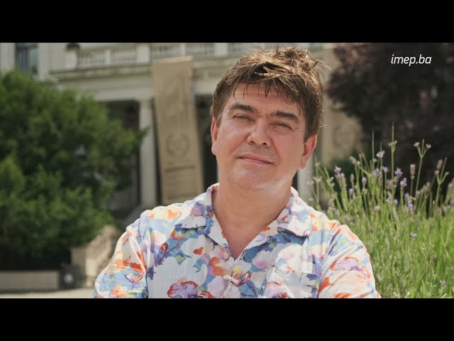 #PustiPričuDaŽivi - Aleksandar Seksan